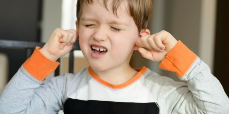 Parenting Styles: 4 Reasons Your Child Misbehaves