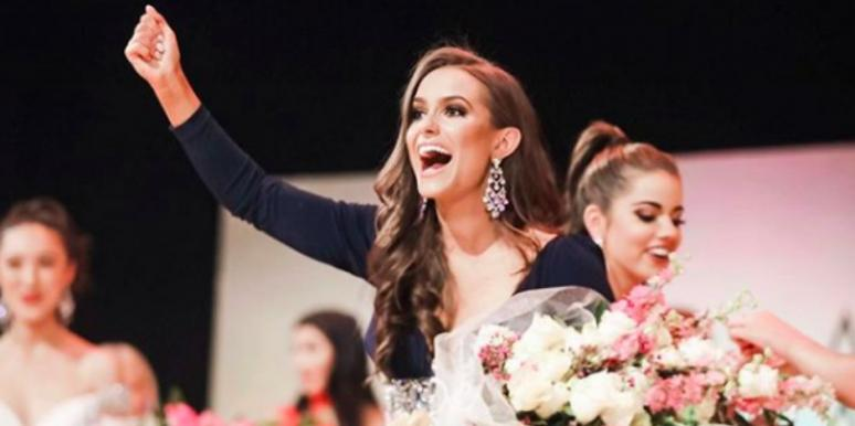 Who Is Miss America 2020? New Details On Camille Schrier, The Biochemist Who Won The Title