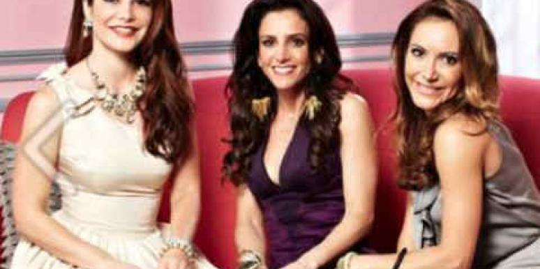 4 Single-Gal Dating Tips From Bravo's 'Miss Advised'