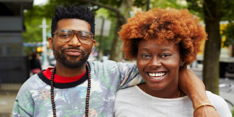 Afro love dating