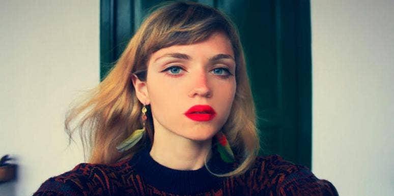 We love your lipstick mistress