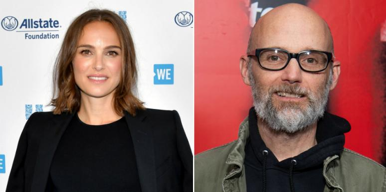 Did Natalie Portman Date Moby? New Details On The Feud Between Them Including Her Claims That He's 'Creepy'