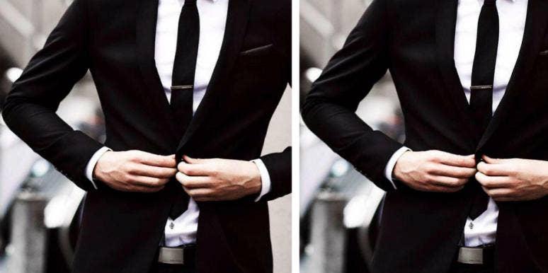 10 Sure Signs You've Found A Modern Gentleman
