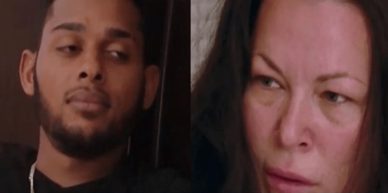 Are Molly and Luis from 90-Day Fiancé still together?