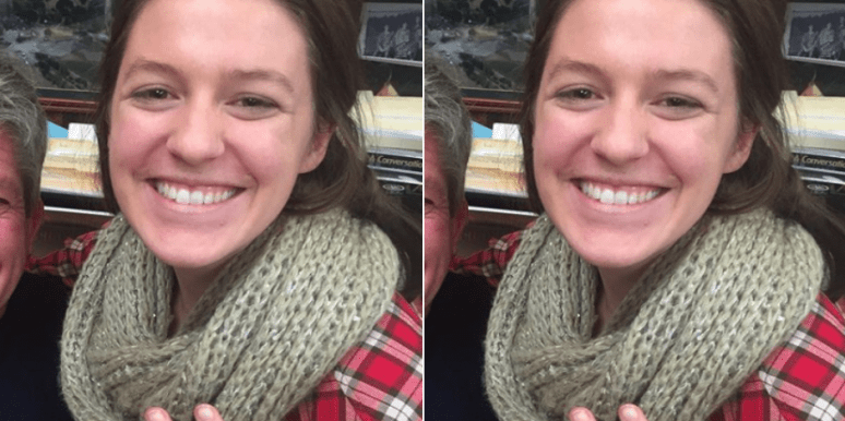 Is Molly Roloff pregnant?