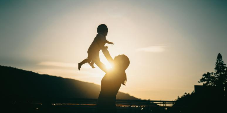 Parenting Advice For How To Deal With Stress & Emotions As A Mom