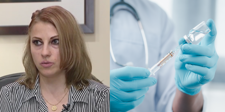 Chicago Mom Loses Custody Of Son Because She's Not Vaccinated