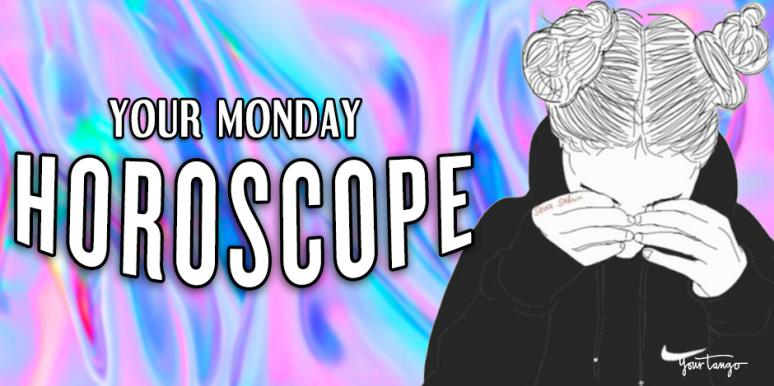 60d1882b8 Today's DAILY Horoscope For Monday, October 23, 2017 For Each Zodiac Sign
