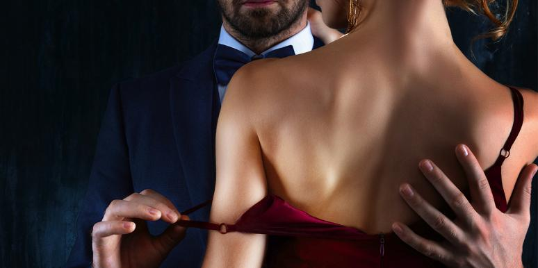 The Bizarre, Money-Related Reason People Commit Adultery