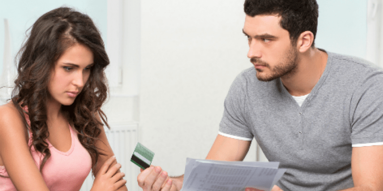 Marriage Educator: How These Money Lies Can Lead To Divorce