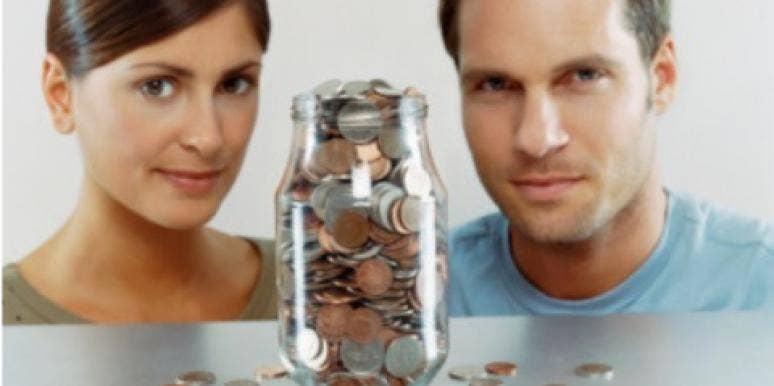 couple cents