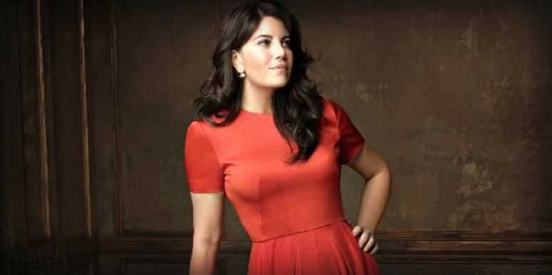 empathy for monica lewinsky after cheating