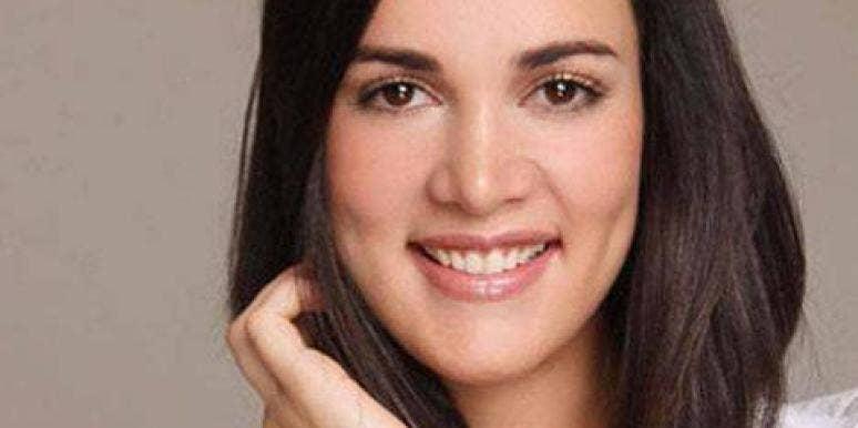 Ex-Miss Venezuela Monica Spear