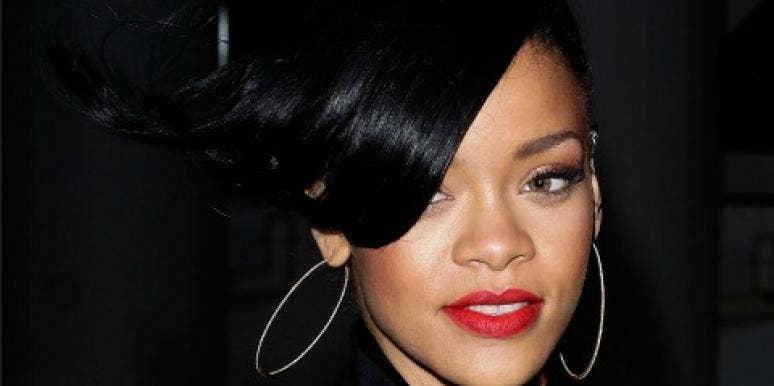 moody Rihanna