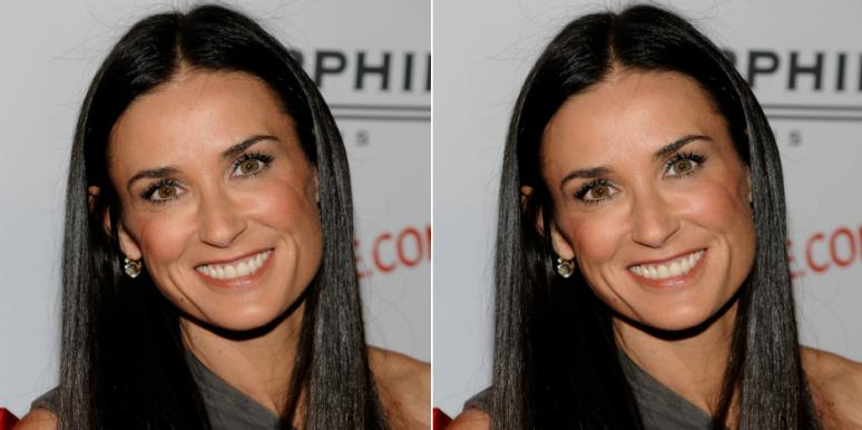 Who Is Demi Moore's Brother? New Details On James Harmon Who Spent Time In Prison For Brutally Beating Up Girlfriend