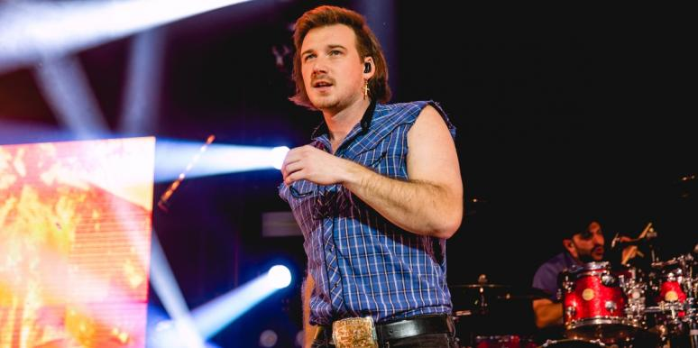 Morgan Wallen Nominated For A Billboard After N-Word Rant
