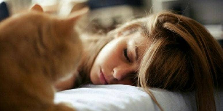 Morning Breath In Women Is Sexy