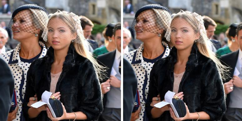 Who Is Kate Moss' Daughter? New Details On Lila Moss-Hack Following In Mom's Modeling Footsteps