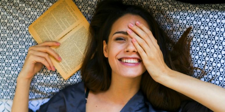 The 6 Most Intelligent Zodiac Signs Who Tend To Be Book Smart