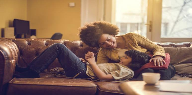 5 Tips For Surviving Motherhood