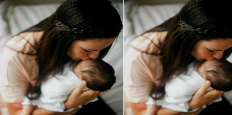 The Painful Secret About Being A Mom