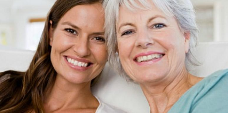 4 Steps To Forgiving Your Mom [EXPERT]