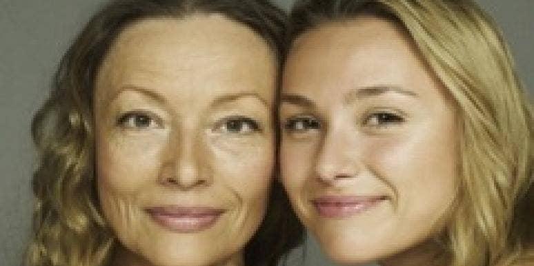 women becoming more beautiful