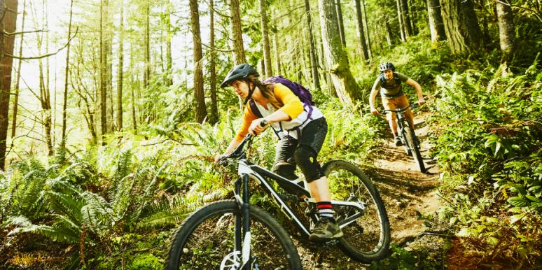 20 Best Mountain Bikes Under 1K — For Novices And Experts