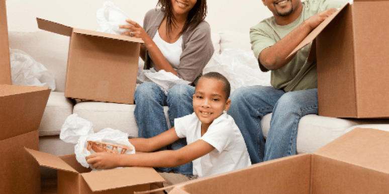 Co-parenting And New Relationships: What To Consider