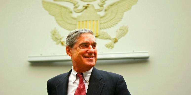 Who Is Robert Mueller's Wife?