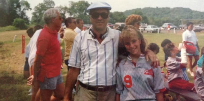 My Dad Murdered 2 People — Why I Finally Showed Compassion & Made Peace With Him