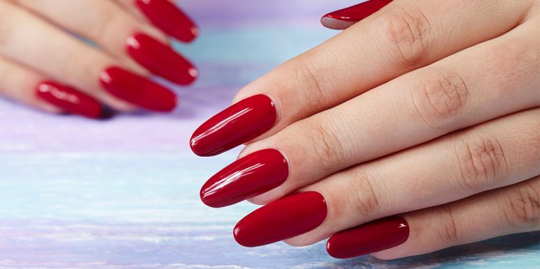 Your Nail Polish Might Be The Reason You're Gaining Weight