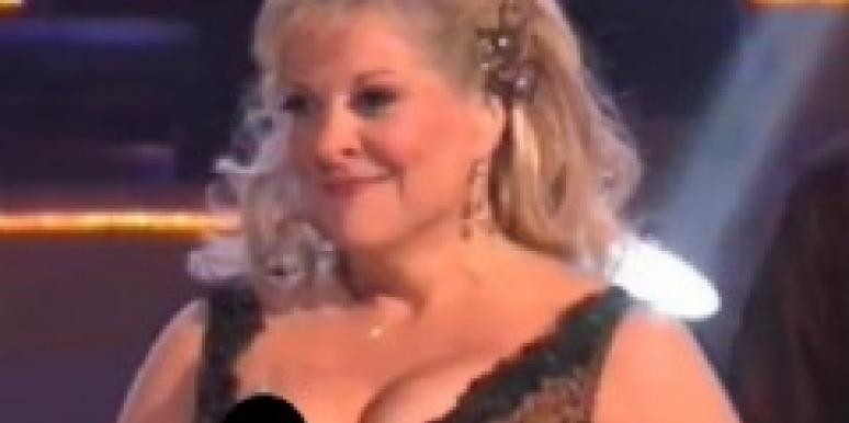 nancy grace dwts dancing with the stars