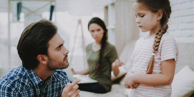 How Narcissistic Ex-Husbands Retaliate Using The Kids