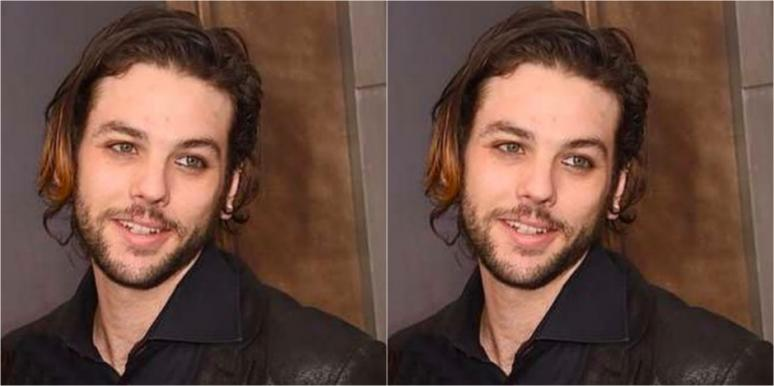 Who Is Lisa Marie Presley's Brother? New Details On Navarone Garibaldi Who Was Arrested For DUI
