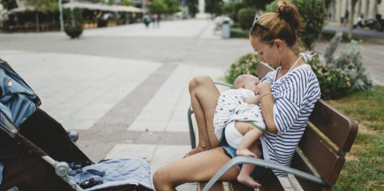 It's Now Legal To Be A Mother In All 50 States — But Not A Woman