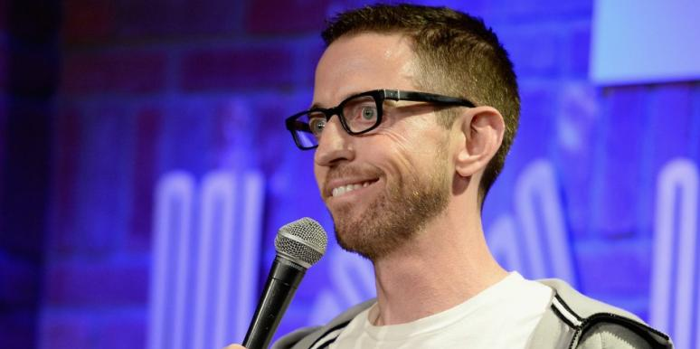 Who Is Neal Brennan? New Details On The Comic From 'Comedians Of The World' On Netflix