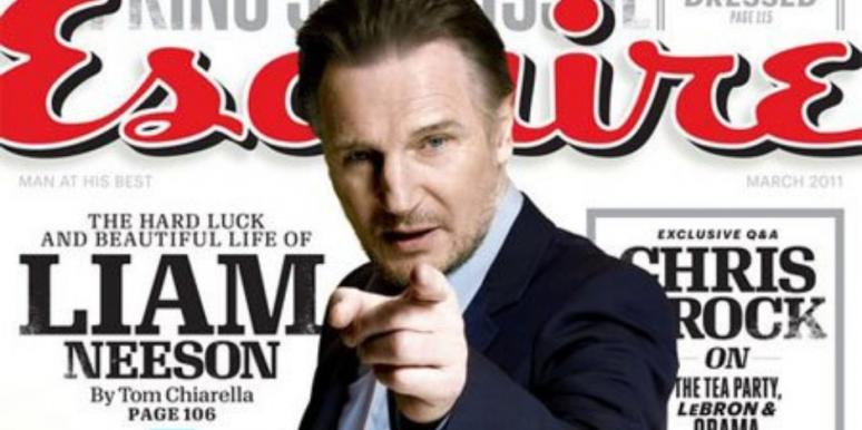 Who Is Ronan Sexton? Sad New Details About Liam Neeson's Nephew's Death