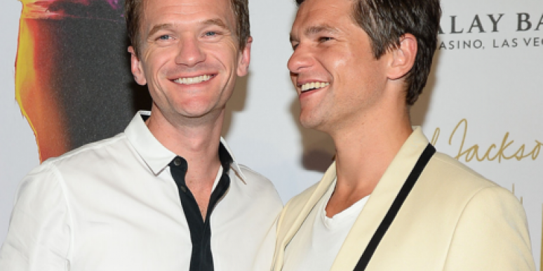 Parenting: 10 Celebrity Gay and Lesbian Parents