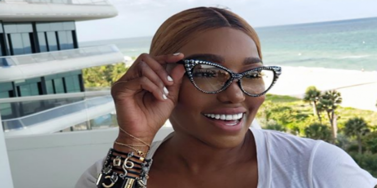 Who Is Symone Davis? New Details On Woman Calling NeNe Leakes Out For Reportedly Buying Son Bryson Bryant A Home