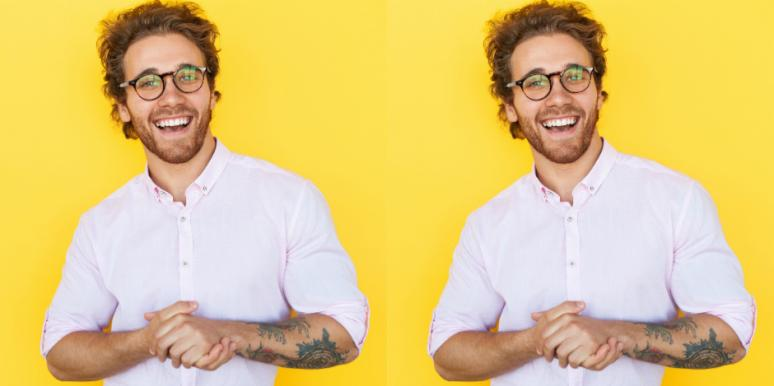 Are Nerdy Guys Your Type? You Probably Have THIS Sexual Preference