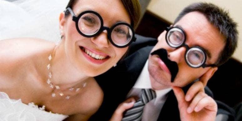 Nerdy Marriage