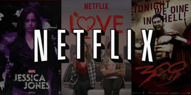 New Shows And Movies To Watch On Netflix March 2018