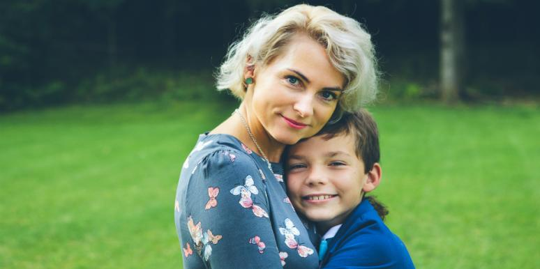9 Beautiful Ways To Love Someone Else's Child
