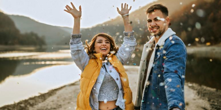 What Gets Each Zodiac Sign Excited About A New Relationship