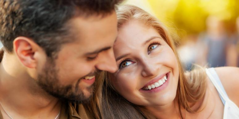 The Rules Of Trust In A New Relationship