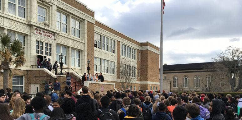 New Hanover High School