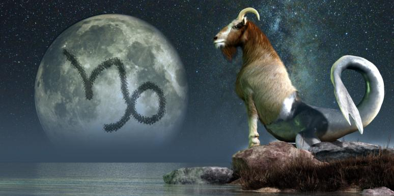New Moon In Capricorn Horoscopes For January 12-13, 2021