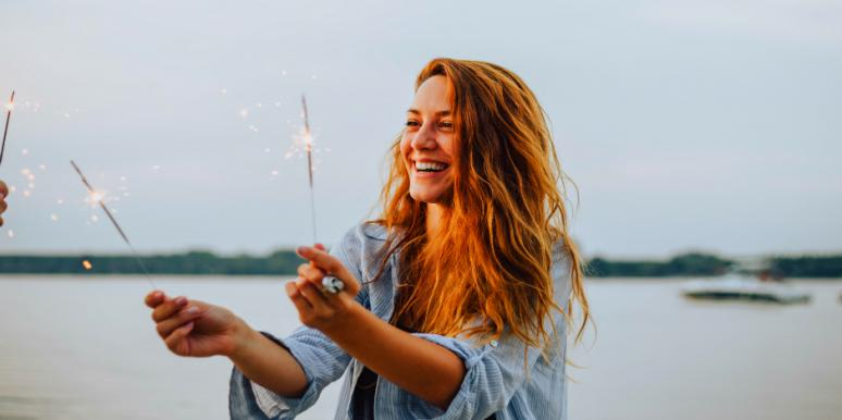 12 New Year's Resolutions All Single Girls NEED To Make