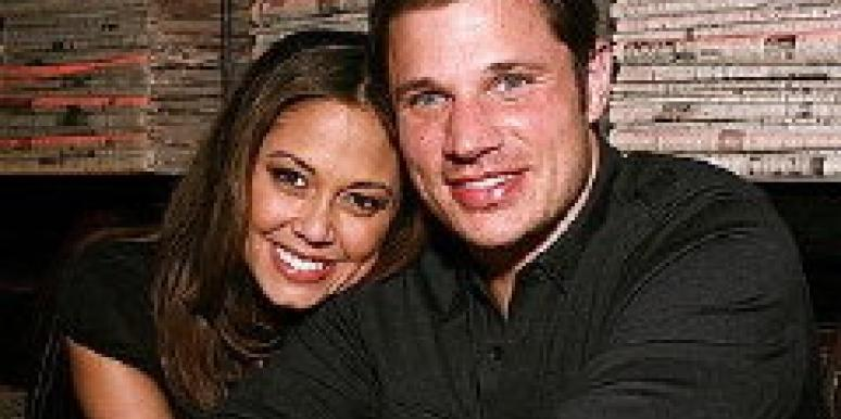 Vanessa Minnillo & Nick Lachey In Trouble?